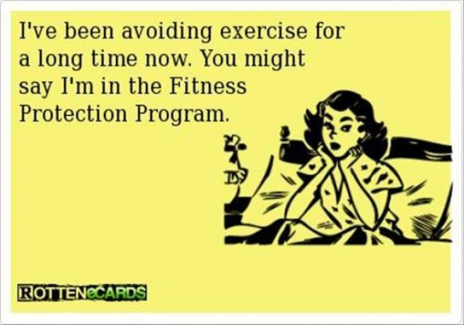 Avoiding-exercise-ecard